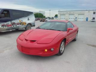 Used 2000 Pontiac Firebird for sale in Innisfil, ON