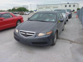 Used 2006 Acura TL 3.2 for sale in Innisfil, ON