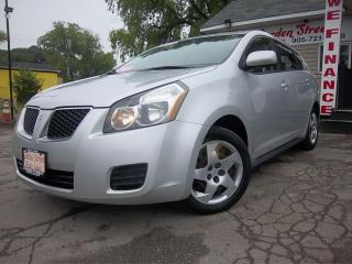 Used 2009 Pontiac Vibe for sale in Oshawa, ON