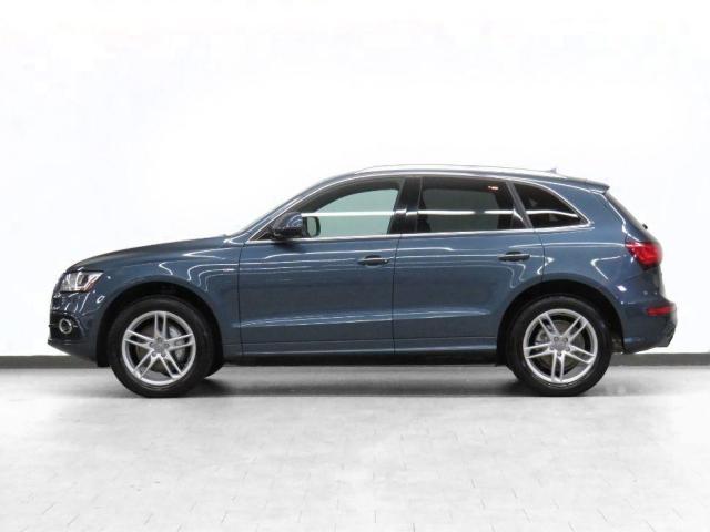 2015 Audi Q5 Progressiv Package Just Tradeded In!
