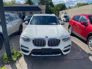 Used 2019 BMW X3 xDrive30i for sale in Caledonia, ON