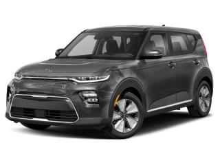 New 2021 Kia Soul EV Limited for sale in Coquitlam, BC
