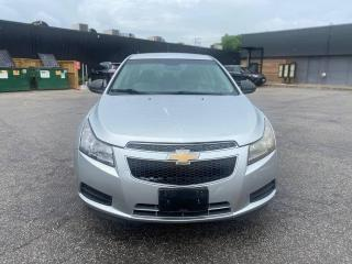 Used 2011 Chevrolet Cruze LS+ w/1SB for sale in North York, ON