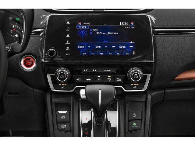 2021 Honda CR-V Touring 4WD