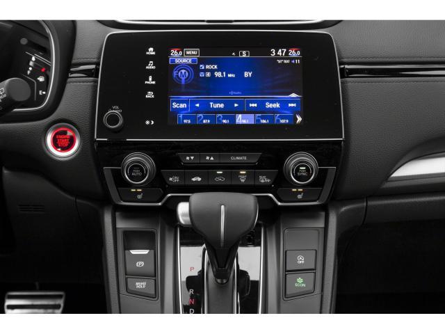 2021 Honda CR-V SPORT 4WD