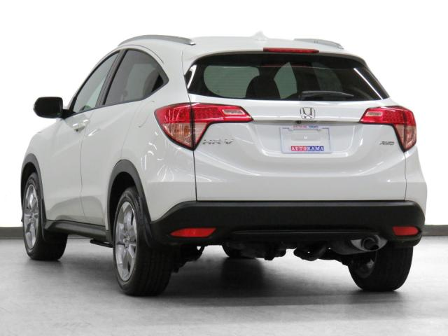 2016 Honda HR-V EX AWD Backup Camera Sunroof