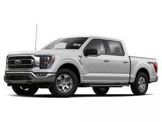 New 2021 Ford F-150 XLT 1.49% APR | XTR| FX4 | ECO | for sale in Winnipeg, MB