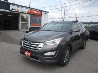 Used 2014 Hyundai Santa Fe Sport Premium for sale in Gloucester, ON