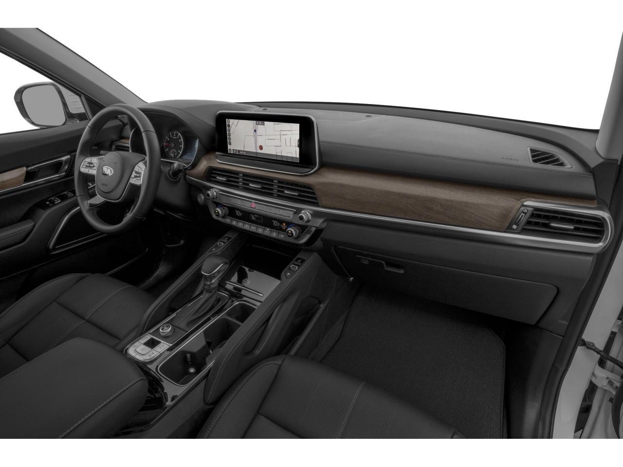 2021 Kia Telluride SX Limited