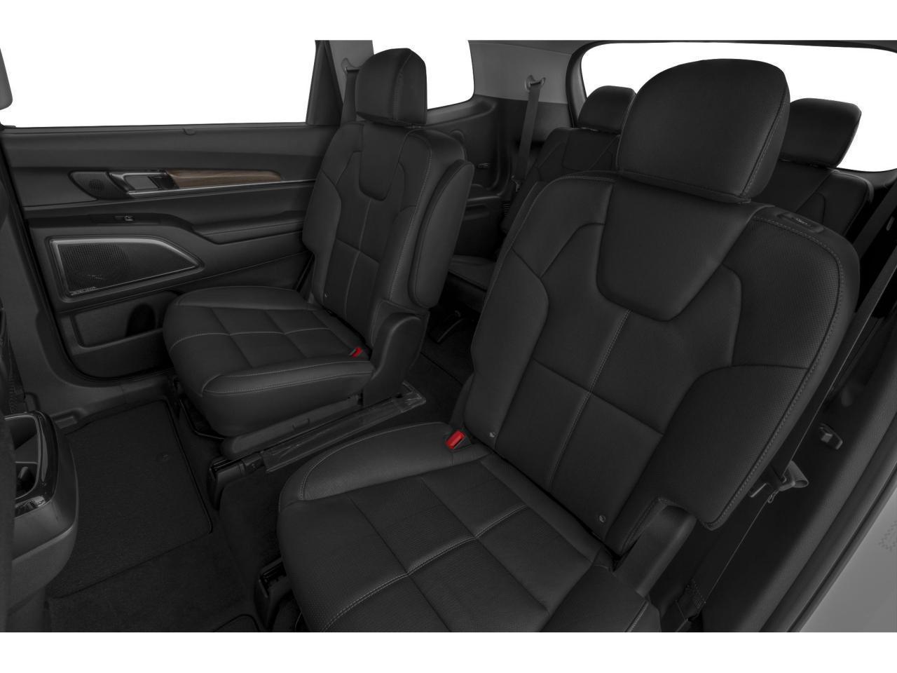 2021 Kia Telluride SX LIMITED- BLACK STYLING