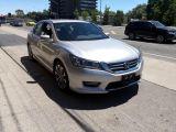 Photo of Silver 2014 Honda Accord