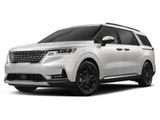 New 2022 Kia Carnival SX for sale in Carleton Place, ON