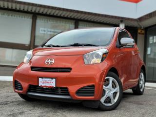 Used 2012 Scion iQ AC | POWER GROUP | BLUETOOTH for sale in Waterloo, ON