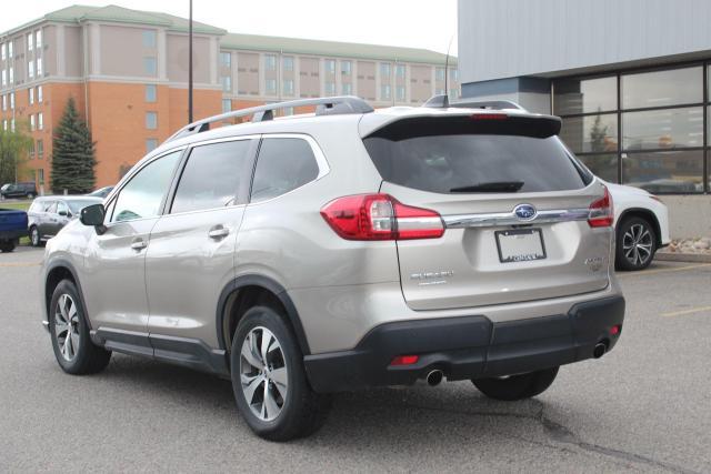 2019 Subaru ASCENT Touring Photo3