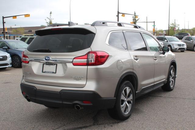 2019 Subaru ASCENT Touring Photo5