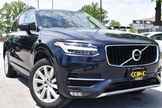 Used 2016 Volvo XC90 T6 Momentum for sale in Oakville, ON