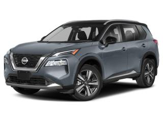 New 2021 Nissan Rogue Platinum for sale in Toronto, ON
