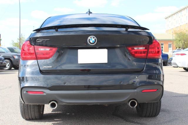 2014 BMW 3 Series 335i xDrive Photo4