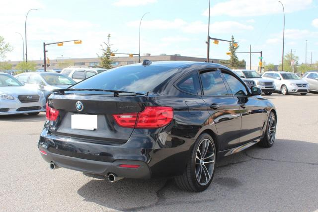 2014 BMW 3 Series 335i xDrive Photo5