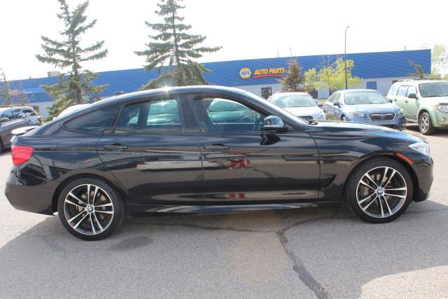 2014 BMW 3 Series 335i xDrive Photo6