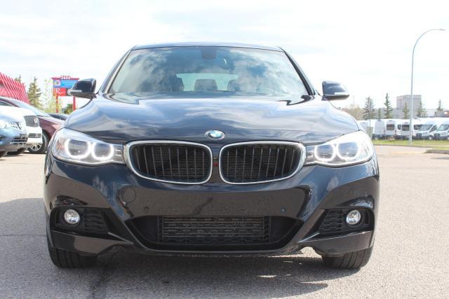2014 BMW 3 Series 335i xDrive Photo8