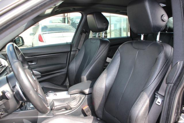 2014 BMW 3 Series 335i xDrive Photo10