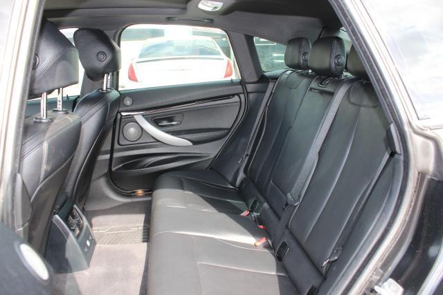 2014 BMW 3 Series 335i xDrive Photo11