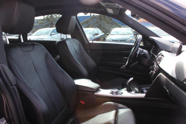 2014 BMW 3 Series 335i xDrive Photo12