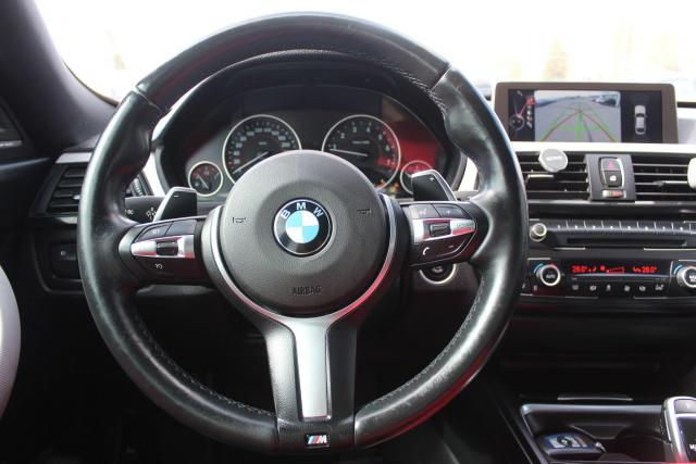 2014 BMW 3 Series 335i xDrive Photo13