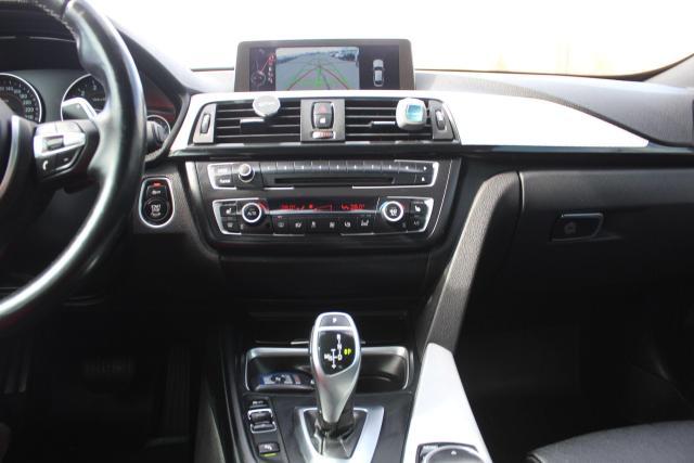 2014 BMW 3 Series 335i xDrive Photo14