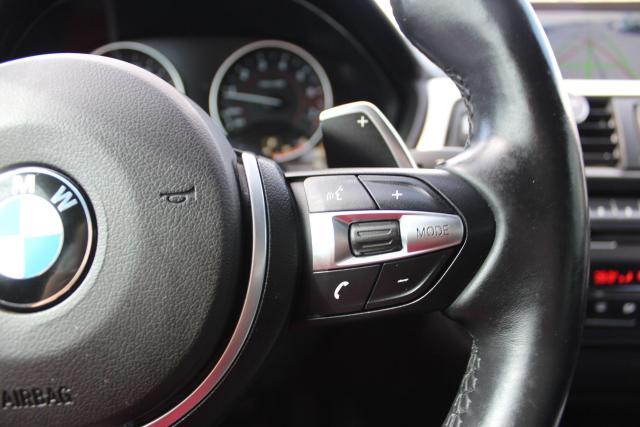 2014 BMW 3 Series 335i xDrive Photo17