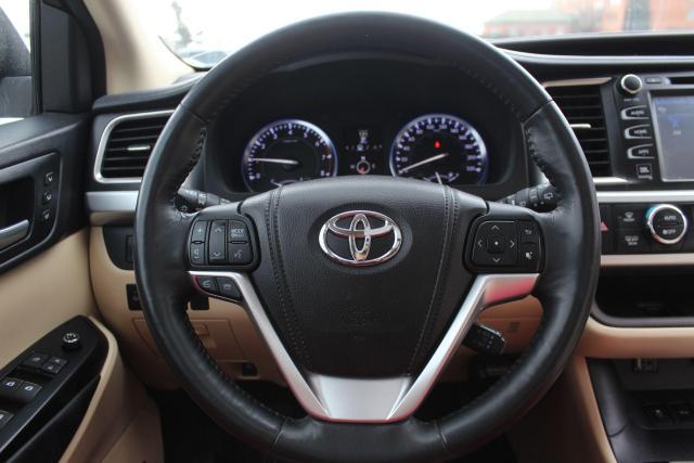 2014 Toyota Highlander LIMITED  Photo11