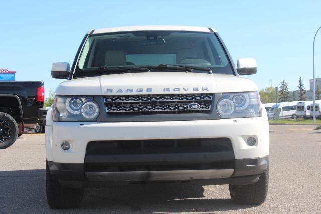 2010 Land Rover Range Rover Sport SC Photo8