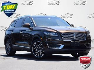 Used 2019 Lincoln Nautilus Reserve AWD | 2.0L TURBOCHARGED | DUAL A/C | CLASS II TRAILER TOW PACKAGE | DRIVERS ASSISTANCE PACKAGE | LIN for sale in Waterloo, ON