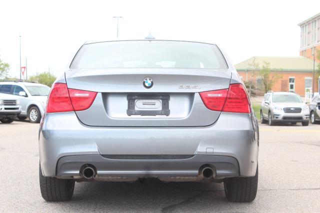 2009 BMW 3 Series 335i xDrive Photo4
