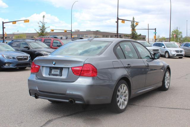 2009 BMW 3 Series 335i xDrive Photo5