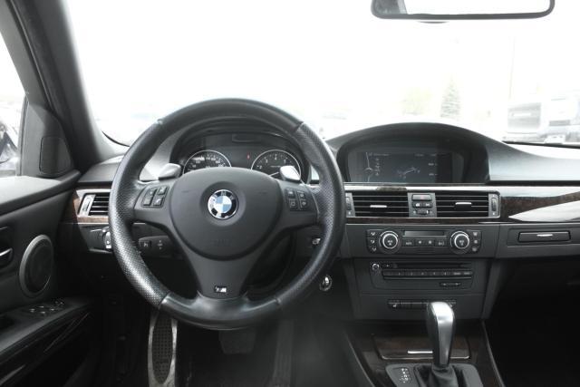 2009 BMW 3 Series 335i xDrive Photo9
