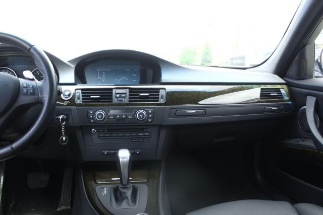 2009 BMW 3 Series 335i xDrive Photo10