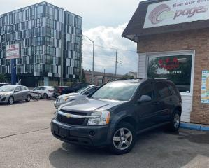 Used 2009 Chevrolet Equinox LT for sale in Oshawa, ON