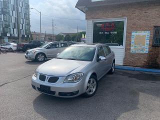 Used 2009 Pontiac G5 LT for sale in Oshawa, ON