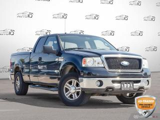 Used 2008 Ford F-150 4x4 | You Safety You Save !! for sale in Oakville, ON