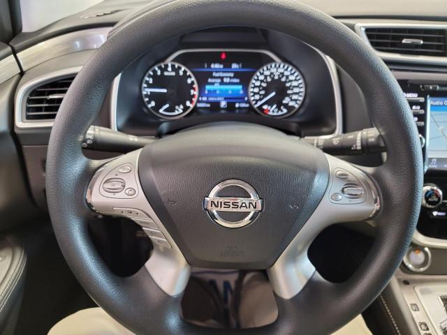 2018 Nissan Murano S Photo10