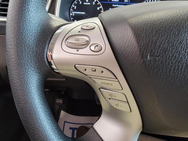 2018 Nissan Murano S Photo11