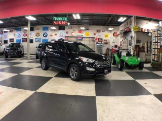 Used 2016 Hyundai Santa Fe SPORT AUTO A/C CRUISE H/SEATS BLUETOOTH for sale in North York, ON