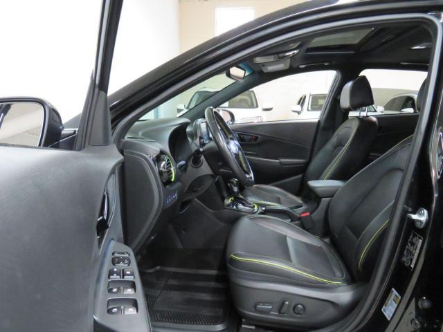 2018 Hyundai KONA Ultimate Navigation Leather Sunroof Backup Cam