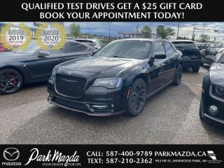 Used 2018 Chrysler 300 S for sale in Sherwood Park, AB