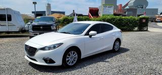 Used 2015 Mazda MAZDA3 Sport TOURING GARANTIE 1 ANS for sale in Pointe-aux-Trembles, QC