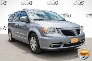 Used 2016 Chrysler Town & Country Touring AS TRADED SPECIAL | YOU CERTIFY, YOU SAVE for sale in Innisfil, ON