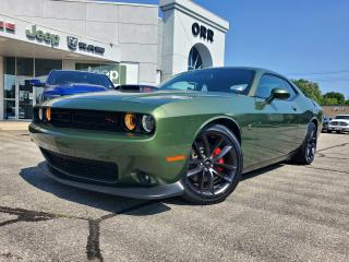 Used 2019 Dodge Challenger Scat Pack 392 for sale in Sarnia, ON