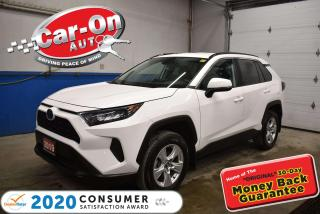 Used 2019 Toyota RAV4 LE AWD | ONLY 21,000 KMS | AWD | ADAPTIVE CRUISE for sale in Ottawa, ON